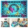 Your Spirit Space Tapestries Variation