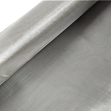 304L acero inoxidable Diámetro de alambre de malla de tejido ...