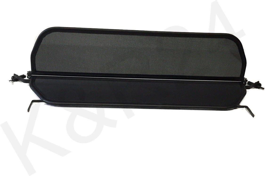 FRANGIVENTO Paravento DEFLETTORE Cabrio Jaguar XK8 XKR X100 nuovo prodotto di qualit/à