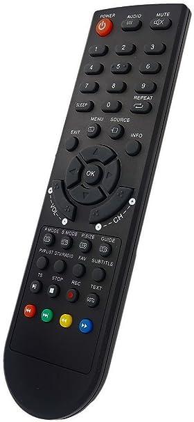 Mando a Distancia para TV TD Systems K32DLM7H K40DLM7F: Amazon.es ...