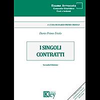 I singoli contratti (Cenacolo Giuridico: Casi e Lezioni Vol. 27)