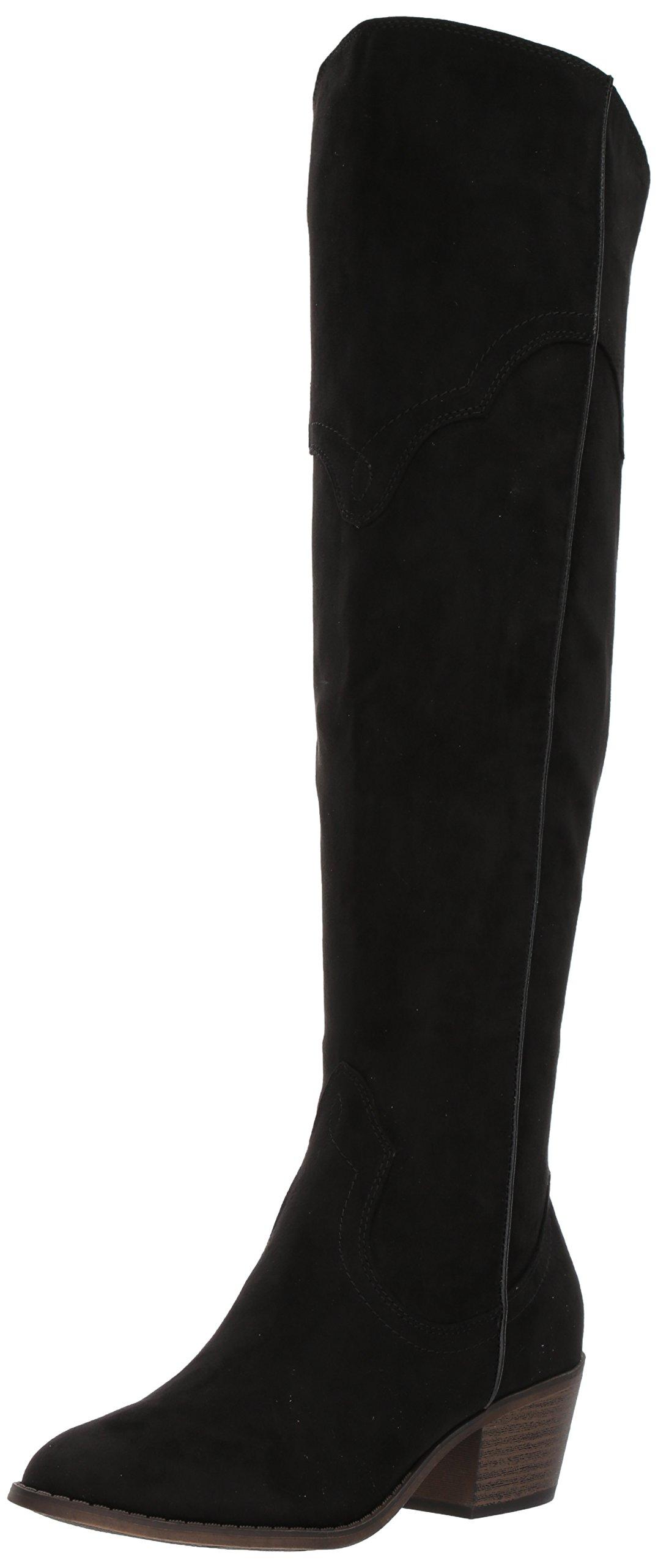 Fergalicious Women's Bata Western Boot