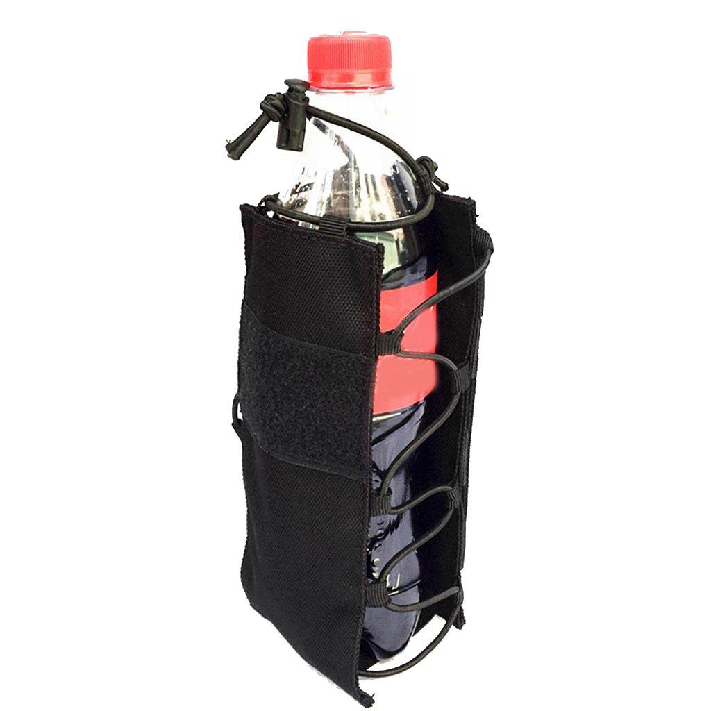 Baoblaze Bolsa para Botella de Agua para Bicicletas Accesorios de Acampada Ciclismo Aire Libre