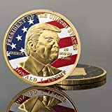 LONG7INES 13Pack 2018 USA President Donald Trump