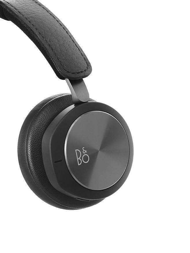 Bang & Olufsen Beoplay H8i Blackの写真03。おしゃれなヘッドホンをおすすめ-HEADMAN(ヘッドマン)-
