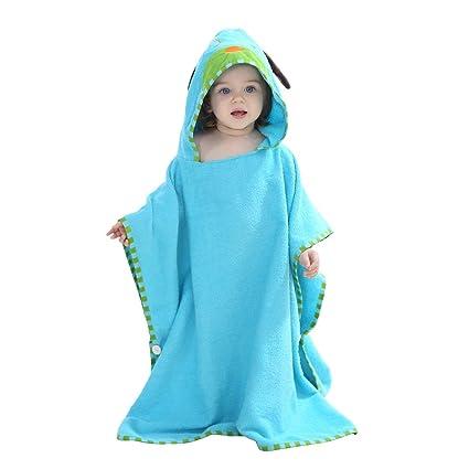 b7e5328940 IvyH Baby Bath Towel