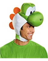 Disguise Men's Yoshi Costume Accessory Headpiece - Adult