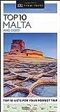 Top 10 Malta and Gozo: Eyewitness Travel Guide