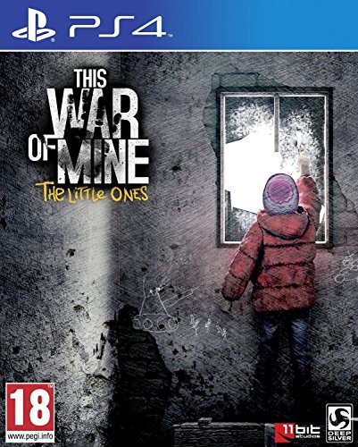 Price comparison product image This War Of Mine: The Little Ones [PlayStation 4
