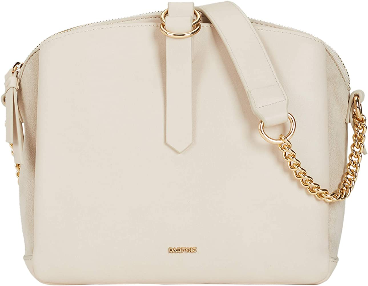 detallado como escoger famosa marca de diseñador Parfois - Bolso Bandolera Olive 2 - Mujeres - Tallas M ...
