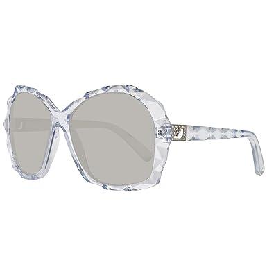 7c7edd8966 SWAROVSKI Women s SK0002-6026V Sunglasses