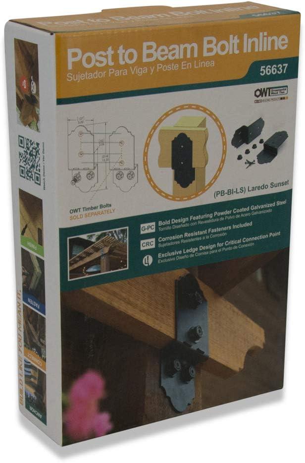 Ozco 56637 - Soporte para haz de luz: Amazon.es: Bricolaje y herramientas