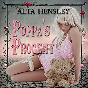 Poppa's Progeny Audiobook