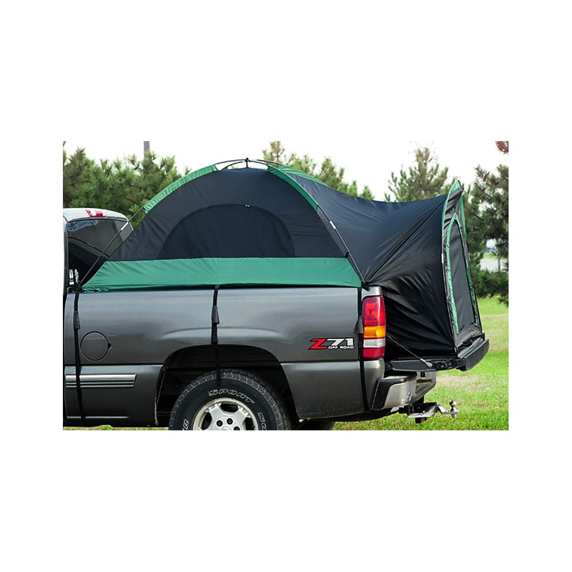 Guide Gear Compact Truck Tent}