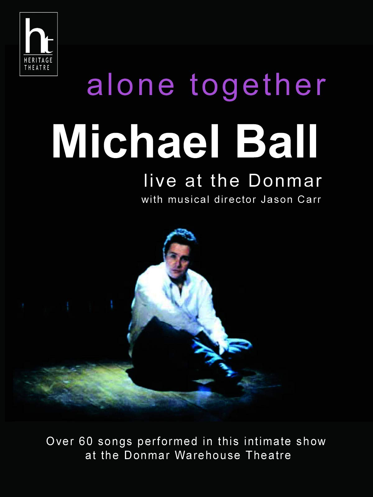 Michael Ball - alone together