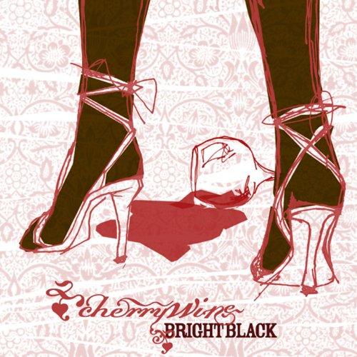 - Bright Black