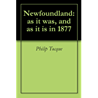 Newfoundland: as it was, and as it is in 1877