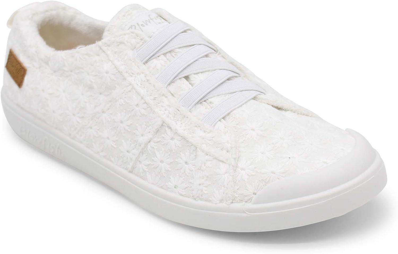 Details about  /Blowfish Malibu Vex Sneaker Smoked Gray Size 6 Women/'s Slip On