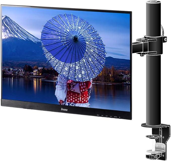 Iiyama Ds1001c B1 Einzel Monitor Halterung Für Elektronik