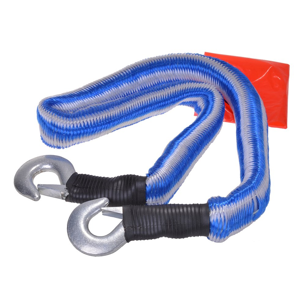Filmer 18011 - Cavo elastico per rimorchio, 2000 kg