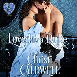 Loved by a Duke