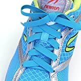 Athletic Shoelaces for Kids and Adults, the Original Flat Elastic No Tie Shoelace with the Perfect Amount of Stretch Cool Neon Colorful Laces Made of the Highest Quality, Best for but Not Limited to Basketball, Hiking, Running, Triathlons & Casual Wear