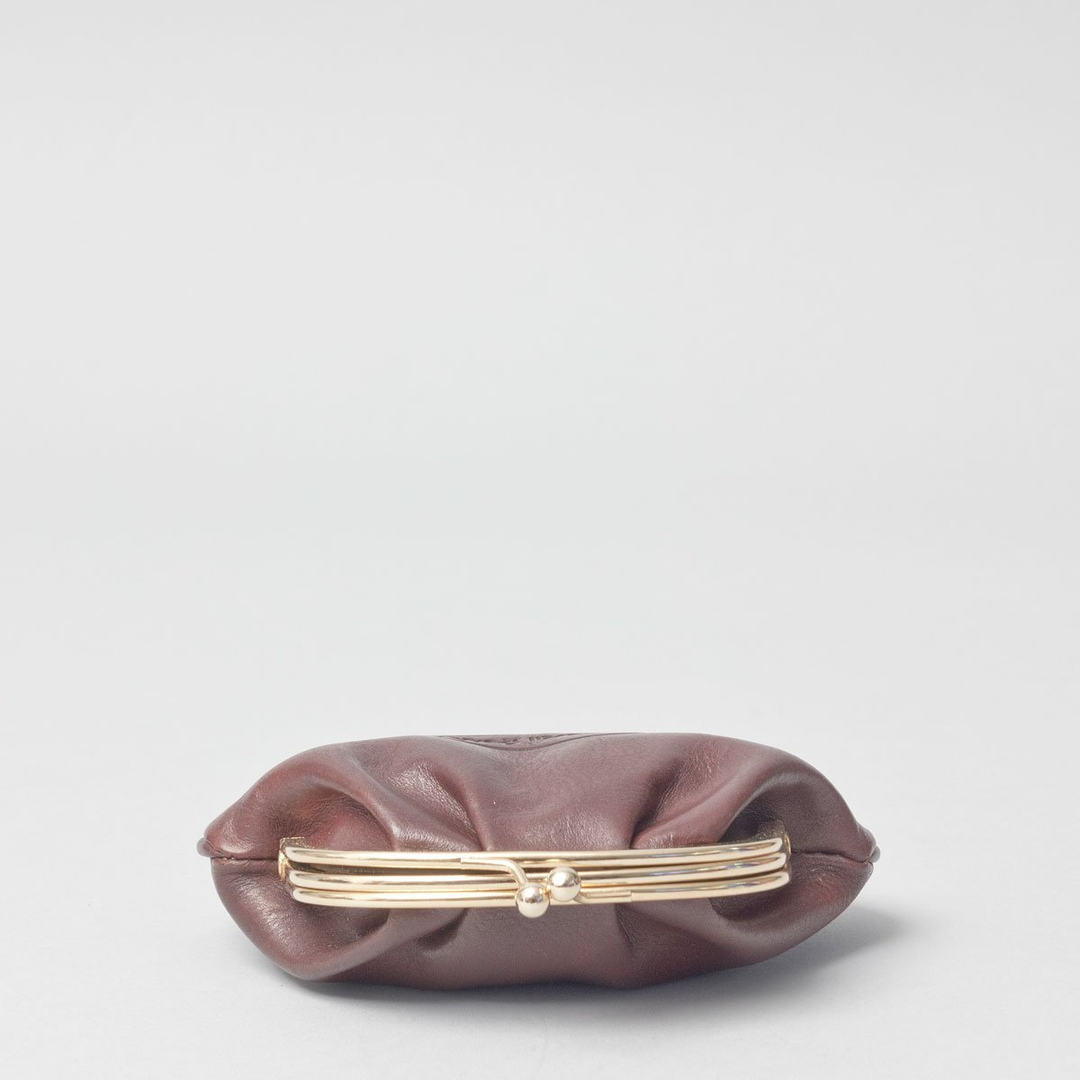 The Sabina 16253/_351 One Size Maxwell Scott Luxury Leather Coin Purse//Wallet