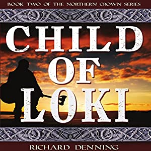 Child of Loki Audiobook