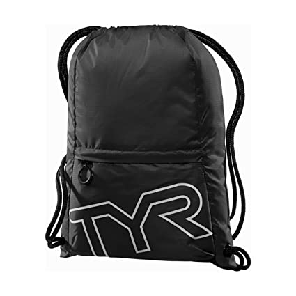4ffc8fb82084 Amazon.com   TYR Alliance Drawstring Sackpack   Sports   Outdoors