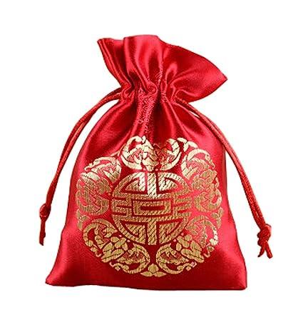 Amazon Panda Superstore Set Of 40 Chinese Style Wedding Candy Fascinating Chinese Decorative Boxes