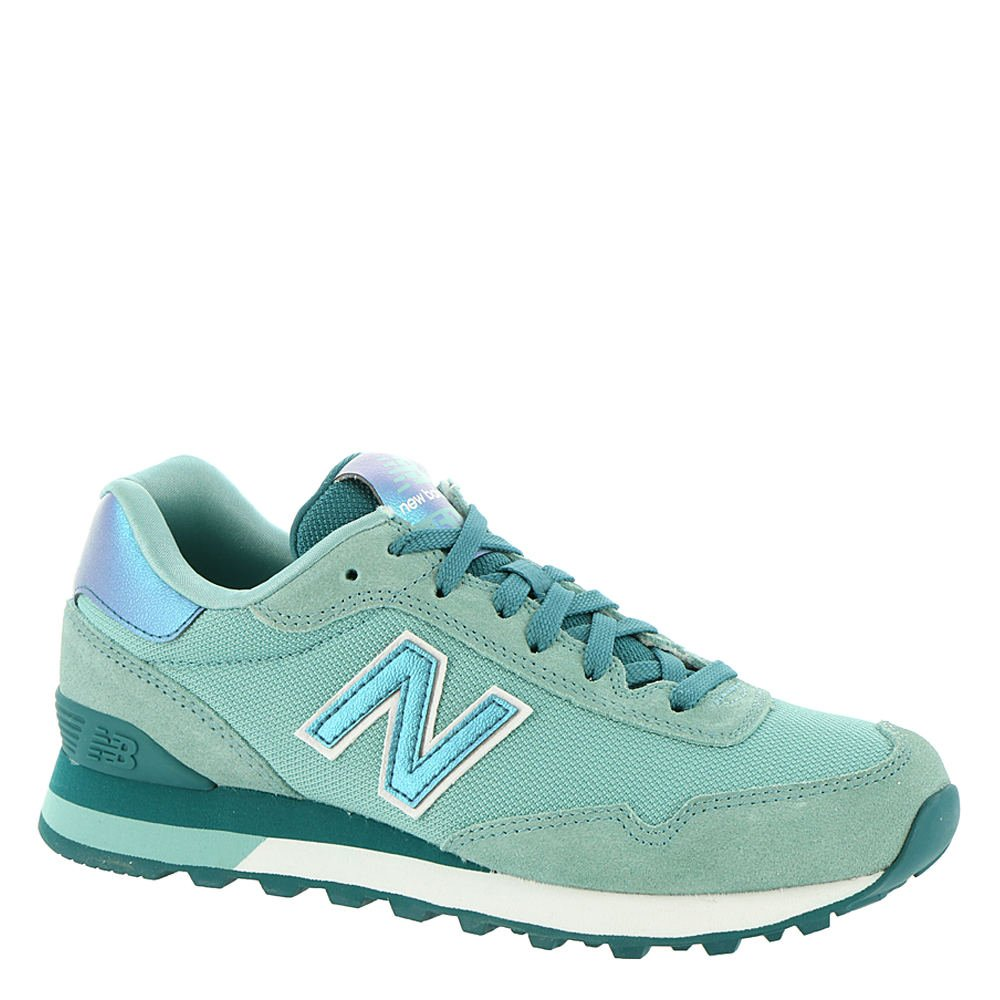 New Balance Women's 515v1 Lifestyle Sneaker B075R7D1HF 6.5 W US|Mineral Sage