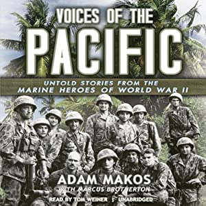 Voices of the Pacific Audiobook