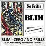 Zero / No Frills