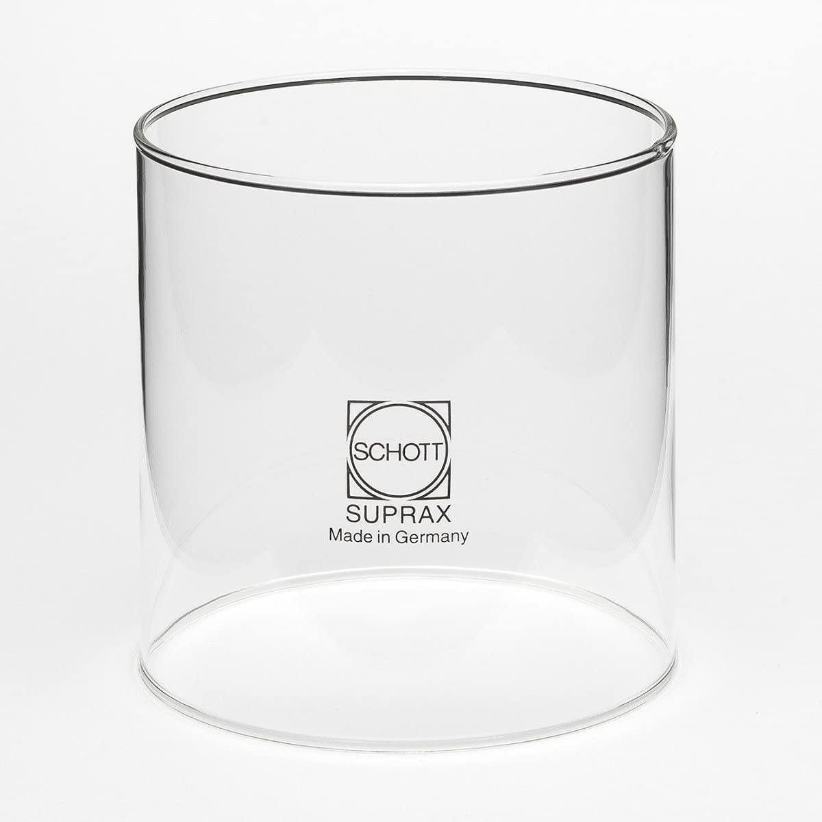 Vidrio de repuesto para Petromax hk 350 hk 500-vidrio claro
