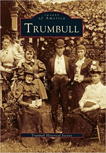 Book Trumbull (CT) (Images of America) by Trumbull Historical Society (2004-02-19)