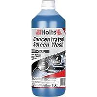 Líquido concentrado para limpiaparabrisas, frasco de 1 litro