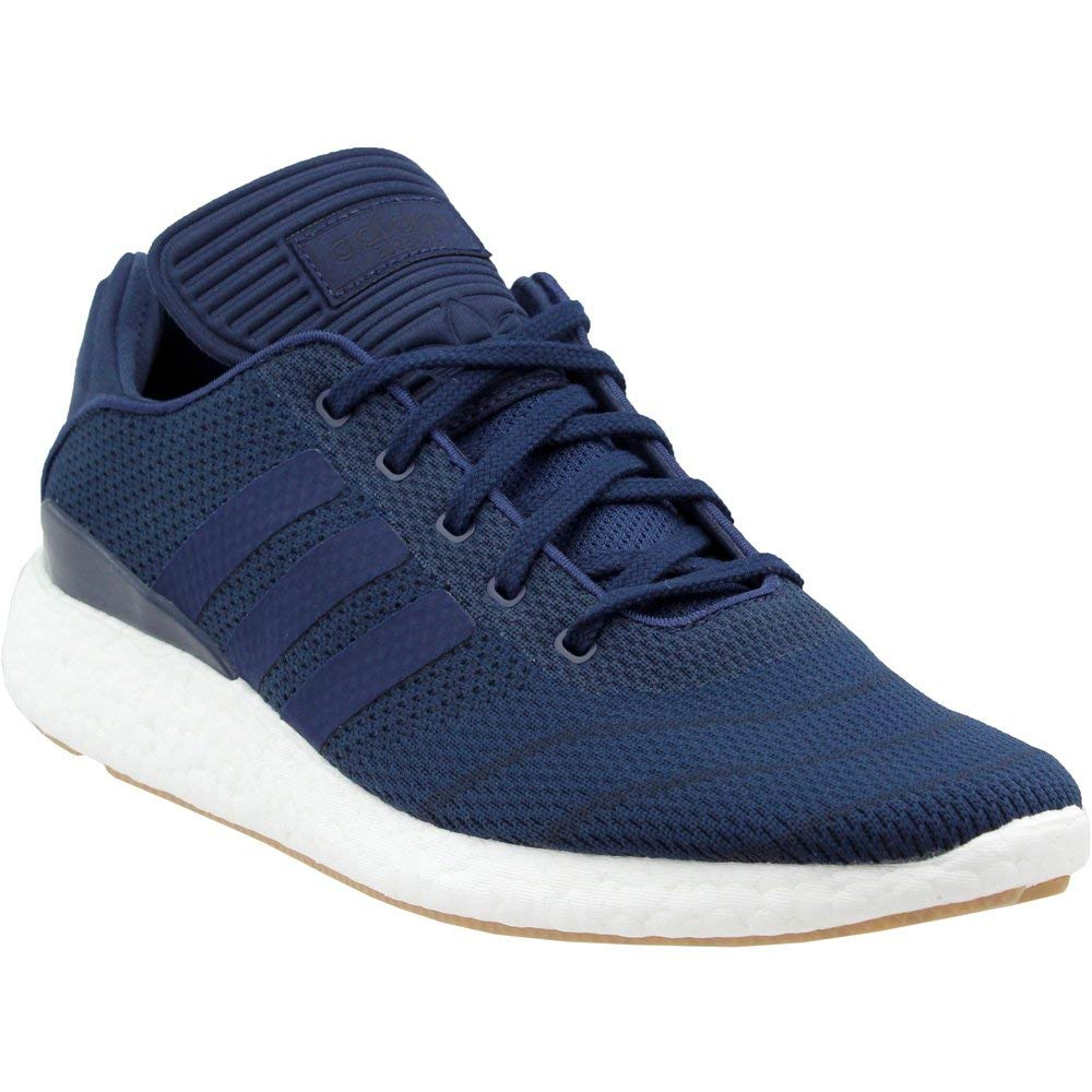 Galleon - Adidas Men Originals Busenitz Pure Boost Primeknit Shoes (10 D(M)  US) 77609f603