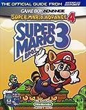 Super Mario Advance 4: Super Mario Bros. 3 Official Strategy Guide