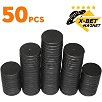 X-bet MAGNET™ Imanes Cerámicos 50 uds - 25