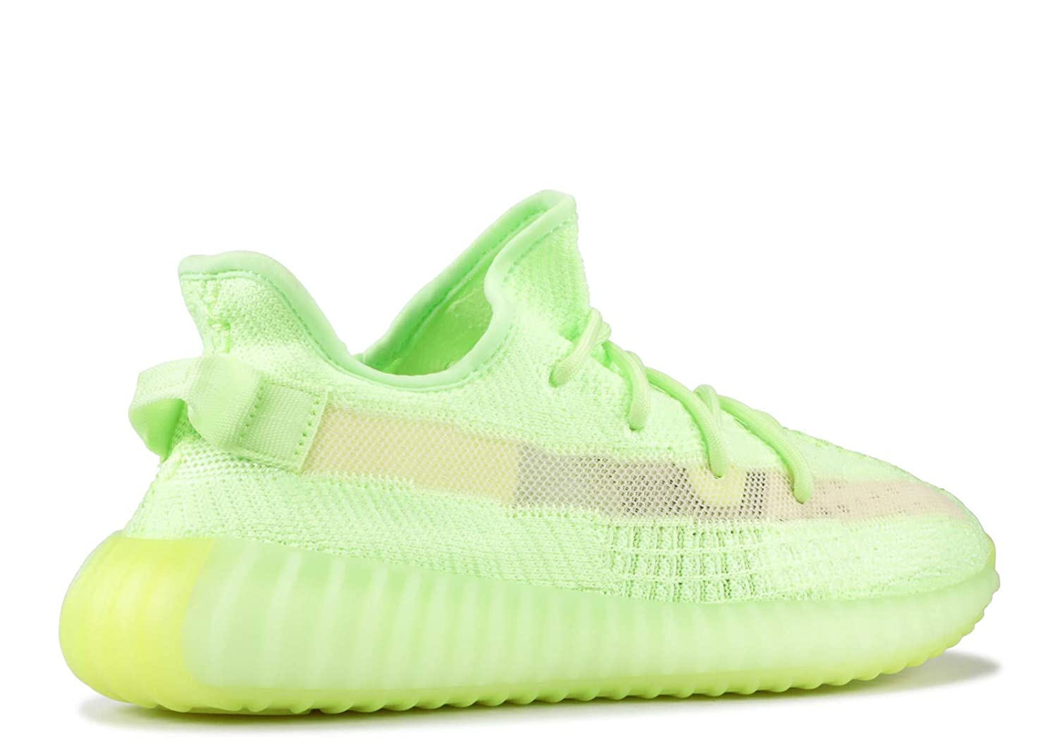 adidas + Kanye West Release Yeezy 350 Glow for Adults and Kids
