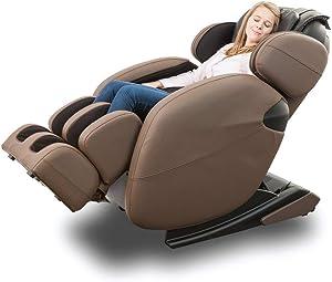 Kahuna Massage Chair LM-6800 Brown WG