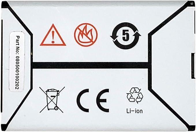 MF96U P//N LI3730T42P3h6544A2 MF286 3000mAh Battery Replacement for ZTEMF279 SRQ-Z289L MF96