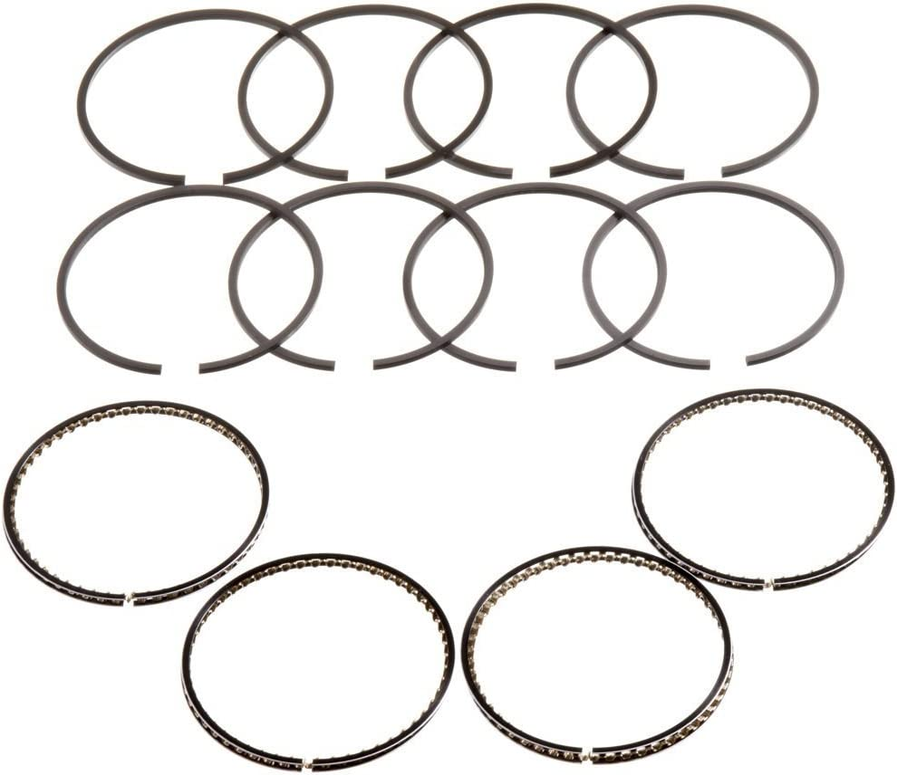Hastings 4635030 4-Cylinder Piston Ring Set