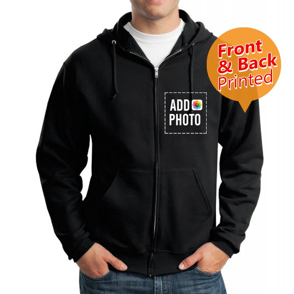 40da6eb96c8ac5 Top 10 wholesale Design Your Own Zip Hoodie - Chinabrands.com