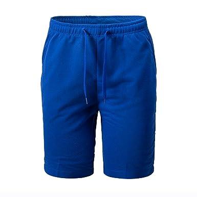 Cebbay Liquidación Pantalones Cortos Deportivos Casual Pockets ...