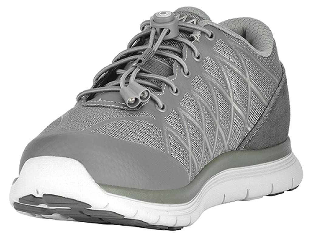 YDA Unisex Extra Wide 4E Running Trainers Stability Shoes