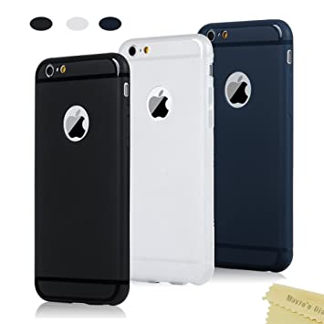 custodia iphone 6s nera