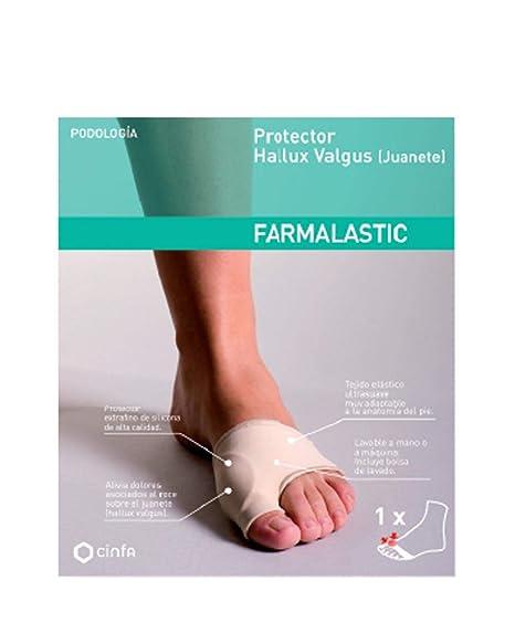 FARMALASTIC - PROTECTOR FARMAL JUANETE T P
