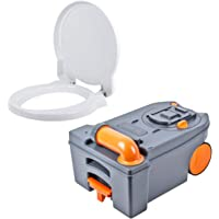 Kit Thetford Fresh Up C 250/260 avec abattant WC, réservoir à roulettes et additifs sanitaires pour camping-car et caravane