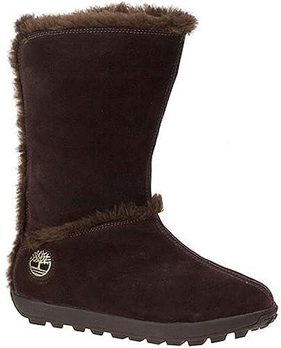 Timberland Women's Mukluk Pull On Fur Boot